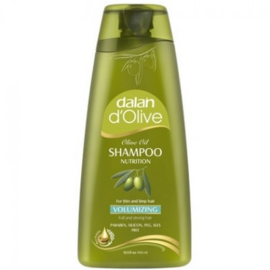 Dalan d'Olive – Shampoo Volumizing 400ml