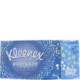 Kleenex Zakdoekjes - Everyday 8pak