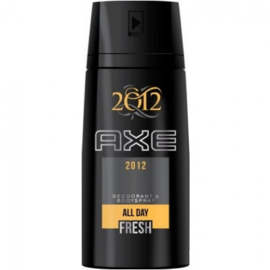 Axe Deospray - 2012 150ml