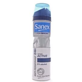 Sanex deospray Active For men 150ml