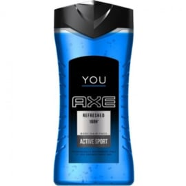 Axe You Refreshed 250ml