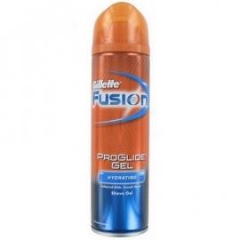 Gillette Scheergel Fusion Proglide Hydrating 200ml