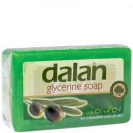 Dalan d'Olive – Glycerine Zeep 180gr