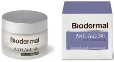 Biodermal Anti-age 30+ Nachtcrème 50ml