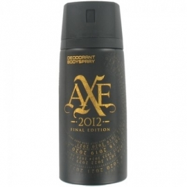 Axe Deospray - Final Edition 2012 150ml