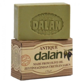 Dalan d'Olive – Antique Zeep 170gr