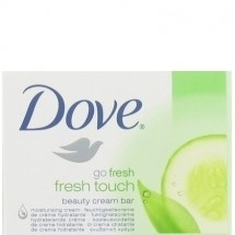 Dove Zeep – Go Fresh Touch 100gr