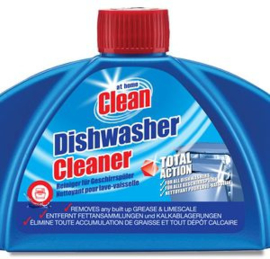 At Home Clean – Vaatwascleaner 250ml