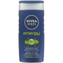 Nivea Douchegel Men Energy 250ml