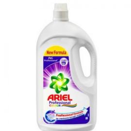 Ariel Vloeibaar Wasmiddel – Professional Colour 4.095ltr_63sc