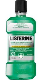Listerine Mondwater Tand en tandvlees bescherming 500ml
