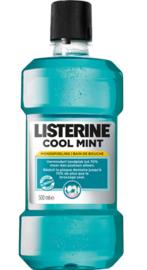 Listerine Mondwater Cool Mint 500ml