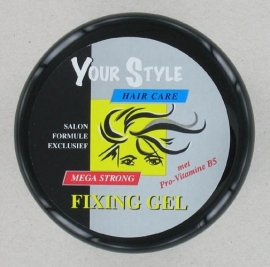 Your Style Mega Strong 250ml