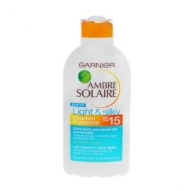 Garnier Ambre Solair 200ml factor 15
