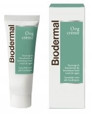 Biodermal Oogcreme 15ml