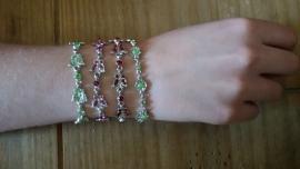 Armband ( 2 stuks )