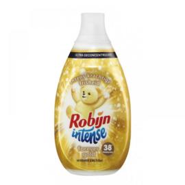 Robijn Intense Wasverzachter Forever Gold 570 ml