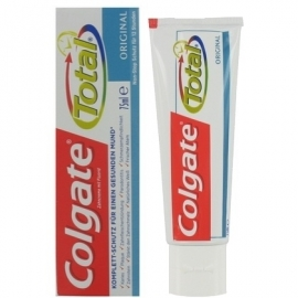 Colgate Tandpasta Total Original 75ml