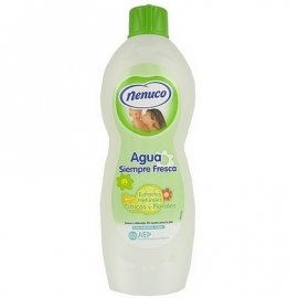 Nenuco Cologne Citroen - Bloemen 600ml