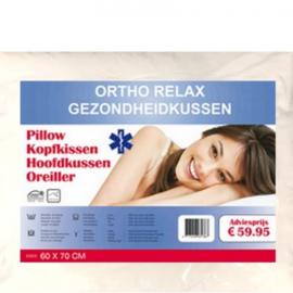 Hoofdkussen – Ortho Relax 60x70cm