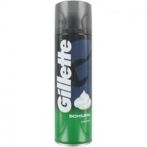 Gillette Scheerschuim – Menthol 300ml