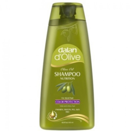 Dalan d'Olive – Shampoo Color Protection 400ml