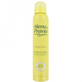 Heno de Pravia Deospray Original 200ml