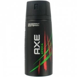 Axe Deospray  - Africa 150ml