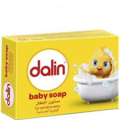 Dalin Baby Zeep 100gr
