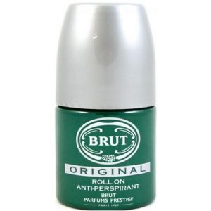 Brut Deo Roll-on Men – Original 50 ml.