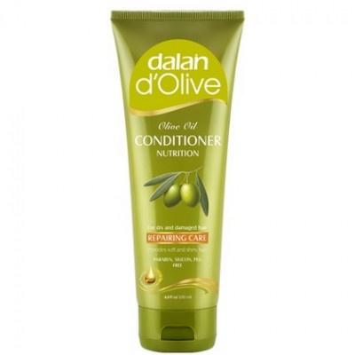 Dalan d'Olive – Conditioner Repairing Care 200ml