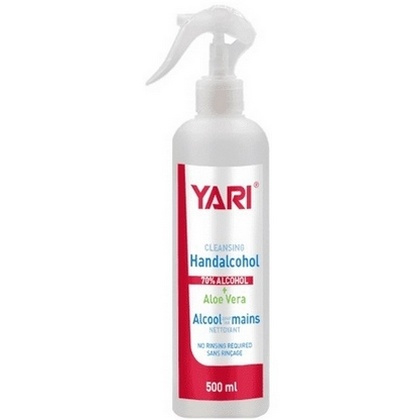 Yari – handalcohol spray 500ml