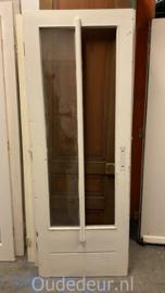 nr. V217 Jaren 30 glas deur