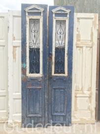 nr. set904 set oude voordeuren