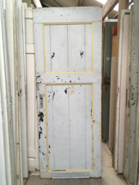 nr. 4097 opgeklampte deur