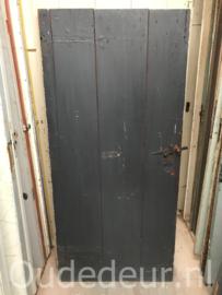 nr. 4230 oude opgeklampte deur
