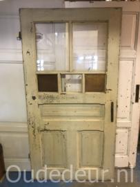 nr. 1365 brede antieke deur