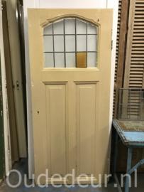 nr. 13d oude deur
