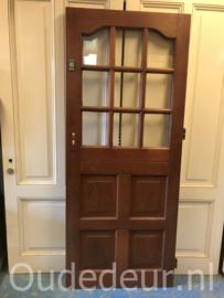 nr. V171 hardhouten deur
