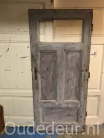 nr. 1372 antieke deur