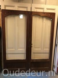 nr. set613 stolpset oude deuren
