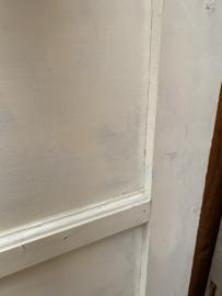 nr. 1176 paneeldeuren met 2 staande panelen