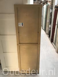 nr. 4277 meterkast deurtje