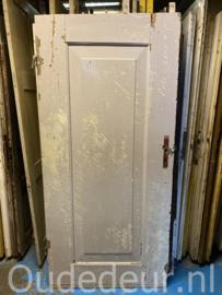 nr. 1391 grote oude eenvaks deur
