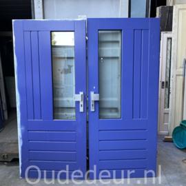 nr. v242 gebruikte voordeuren, meerdere beschikbaar