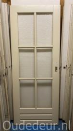 nr. 2404 gebruikte deur met g;as