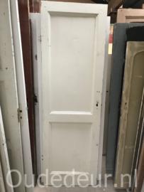 nr. 4218 oude grenen deur