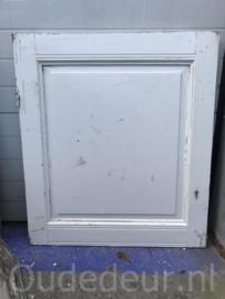 nr. 4322 klein deurjte
