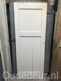nr. 4212 oude grenen deur