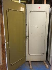 nr. 1045 oude eenvaks deuren
